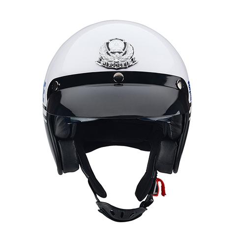骑警盔系列
